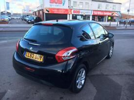 Peugeot 308 1.2 VTI Active *** ONLY 37,000 MILES! ***