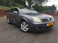 VAUXHALL VECTRA - DUAL FUEL - LPG GAS - HPI CLEAR - BARGAIN PRICE - CHEAP - LOOK