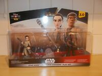 Disney Infinity Star Wars play set 3.0. New and unopened.