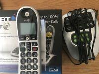BT 4600 phone