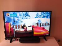 32inch Polaroid Smart LED TV