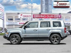 2016 Jeep Patriot ***75TH ANNIVERSARY EDITION***