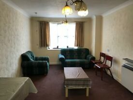 ONE BED RETIREMENT FLAT TO LET IN ILFORD