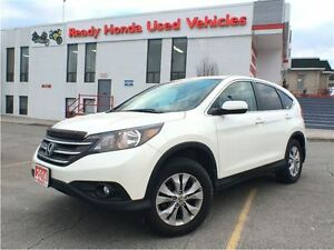 2014 Honda CR-V EX-L | Leather | Sunroof | Back up Camera