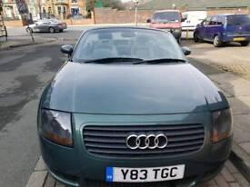 Audi the Quattro
