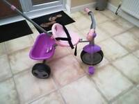 Kids trike like new