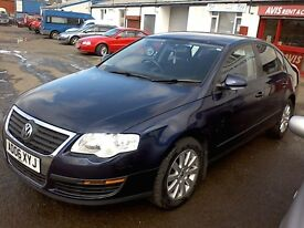 ***FREE DELIVERY***11/08/2006 Volkswagen Passat S Tdi 105 Saloon 1.9l Diesel***FREE DELIVERY***