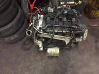 Golf gti mk5 engine tfsi axx