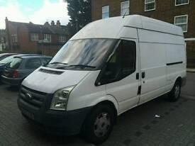 Man and van removals / hire