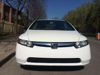 HONDA CIVIC 2008 LOWEST PRICE
