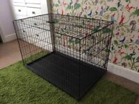 XL Dog cage / crate