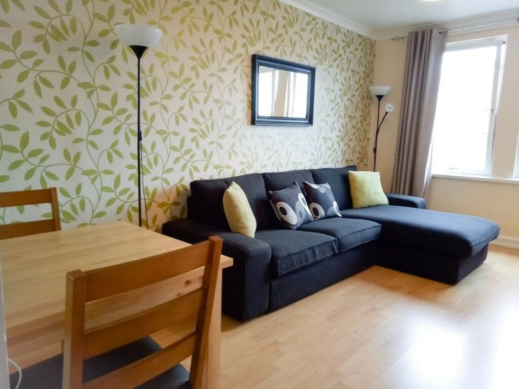 Looking for a mature student or professional person to share a beautiful  apartment in Aberdeen