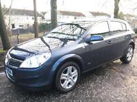59 Reg Vauxhall Astra 1.4 Active..not focus megane mondeo vectra golf corsa 308 fiesta 207 clio