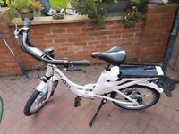 Electric Bike Bikes For Sale Only Used For Road Test