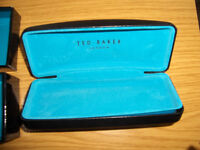 NEW Ted Baker Glasses Case In Box ***WILLING TO POST***