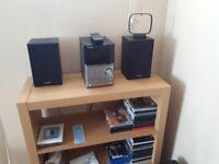 Panasonic SA-PM200 Micro hi-fi system