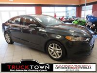 2015 Ford Fusion ROCK STAR GOOD LOOKS