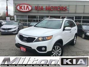 2011 Kia Sorento EX - REALLY NICE PACKAGE
