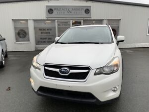 2013 Subaru XV Crosstrek Sport Package