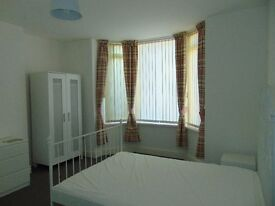Double En-suite room to let on Taunton Road Bridgwater - £120 Per week