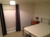 Double Room in House Share- All Inclusive