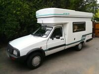 CITROEN ROMAHOME HYLO ONE OF THE LAST 2 OWNERS FANTASTIC CONDITION THROUGHOUT
