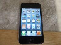 Apple MC540LL/A - 8GB iPod Touch w/ Camera (4th Gen)
