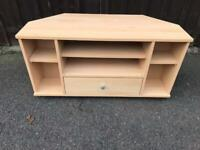 Beech TV Unit - Can Deliver
