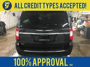 2015 Chrysler Town and Country Dual DVD/Blu-ray Entertainment*2n Kitchener / Waterloo Kitchener Area image 5