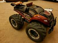 Fastlane rc wildfire monster truck
