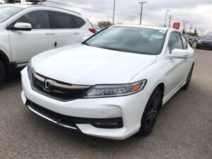 2017 Honda Accord Touring * Remote Start, Back Up Cam*