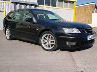 56 SAAB 9-3 1.9tid Mint condition. New MOT. Only 105k
