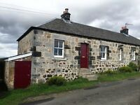 TO LET: Accessible 1 bedroom cottage for let