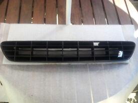 Vauxhall Astra MK 4 Irmscher Front Grille