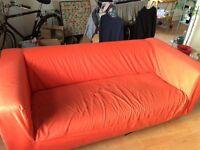 Free Ikea Klippan Sofa