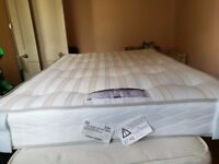 Brand new Sealy double mattress
