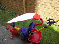 Little Tikes Smart Trike Toddler Trike