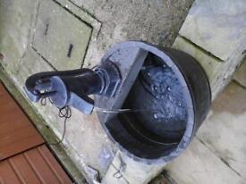 WATER BARREL ELECTRIC EXCELLENT CONDITION £ 15 NO TEXTS