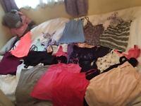 Ladies bundle size 10