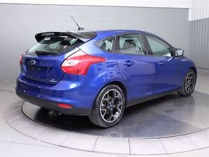 2014 Ford Focus SE SPORT HATCH AC MAGS West Island Greater Montréal image 6