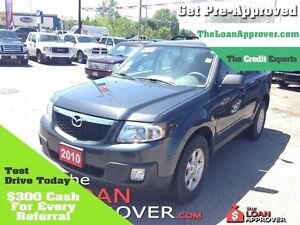 2010 Mazda Tribute GX AWD * CAR LOANS THAT FIT YOUR BUDGET