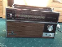 Grundig Yacht Boy Radio