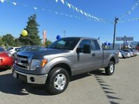 2013 Ford F-150 XLT-Low Kilometers