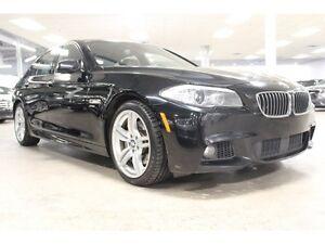 2012 BMW 5 Series M