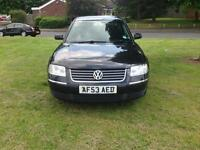 Volkswagen Passat SE new timing belt excellent drive