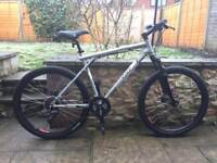 Got avalanche 2.0 mountain bike will post