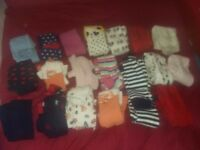 20 pairs 4-5 years tights bundle