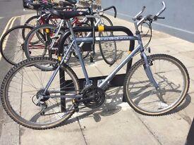 Bike, Helmet, Lock, iPhone holder £160