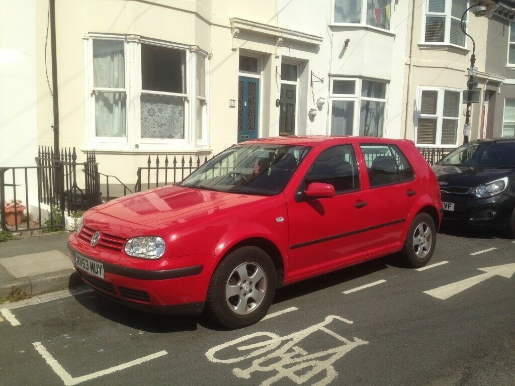 VW Golf Spares and Repairs   in Brighton, East Sussex   Gumtree