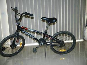 Rumble BMX Bicycle Epping Whittlesea Area Preview